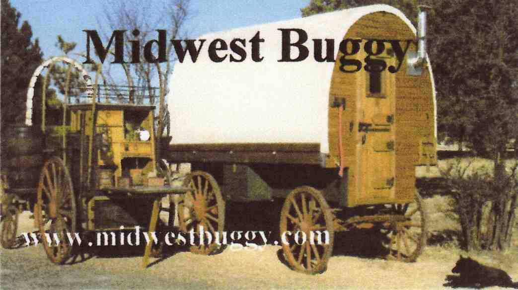 Midwest Buggy Chuckwagon Sales & Catering